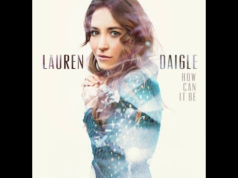 First (Audio) - Lauren Daigle