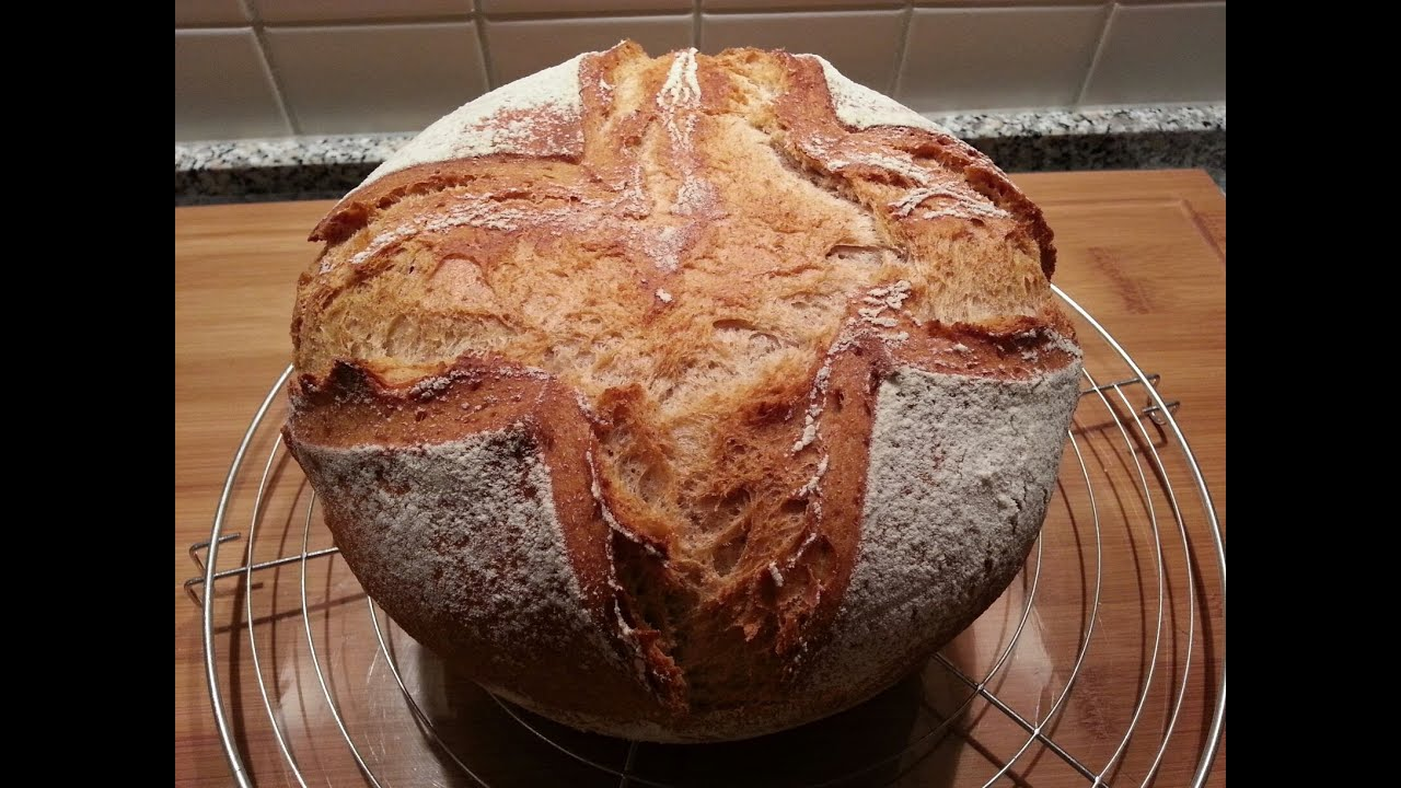 Schnelles brot thermomix