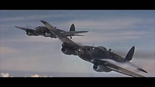 Battle of Britain 1969   Help Yourselves Everybody, there's No Fighter Escort HD