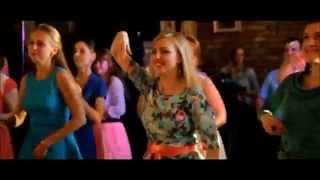 Танец гостей на свадьбе. Супер!