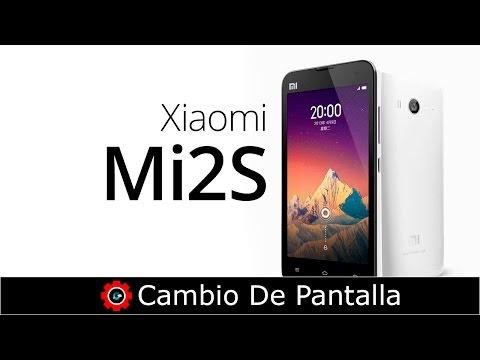Cambio de Pantalla Xiaomi MI2S