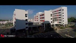 HELP Campuses Aerial View