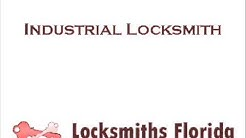 Industrial Locksmith in Valrico, FL