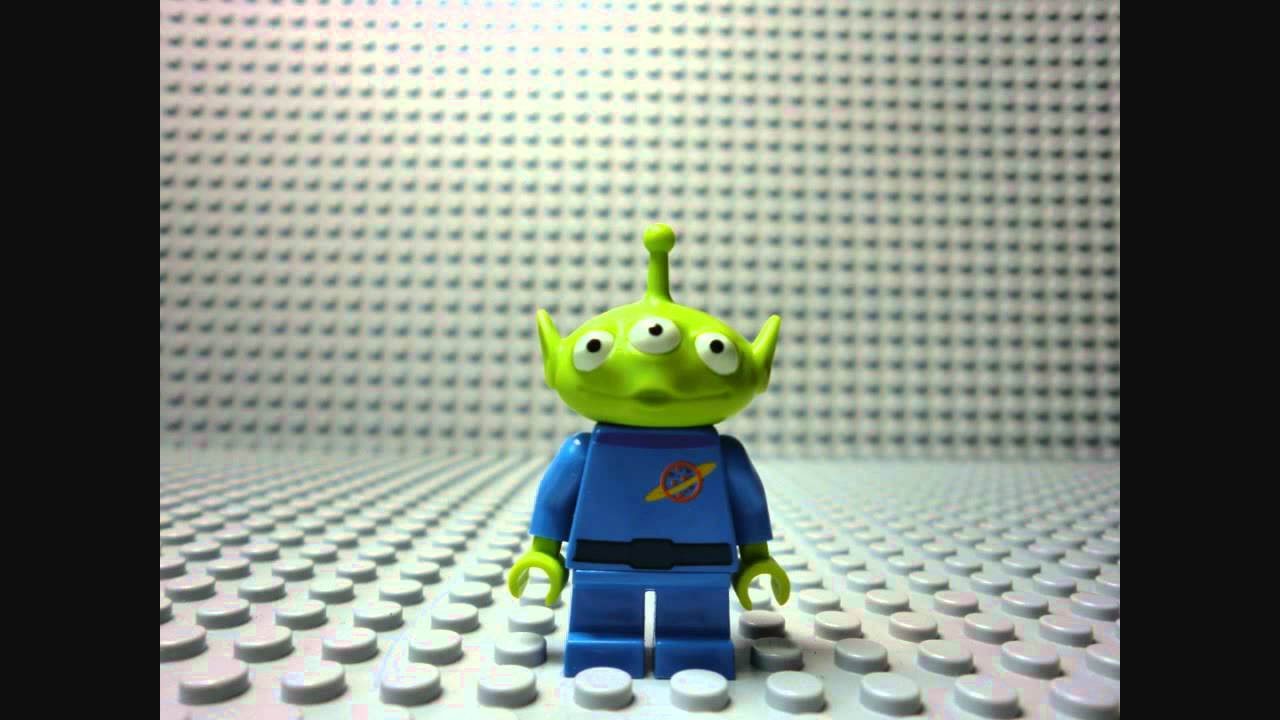 Toy Story Green Aliens Ooo images