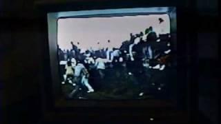 Street Bullfighting Music Vid, 1993
