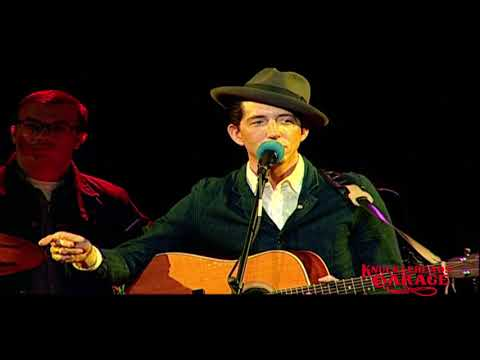 Pokey LaFarge plays Knuckleheads Garage  16 December 2017
