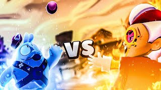 Squeak vs Belle | 18 Tests | New Brawlers are Broken!