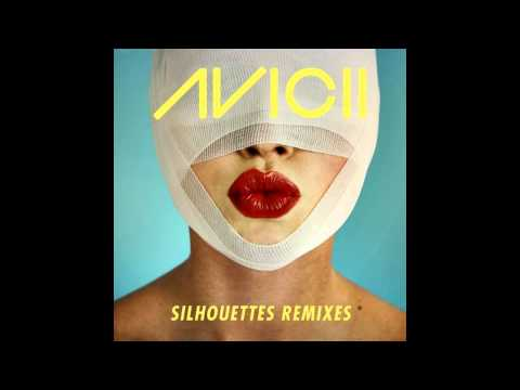 Avicii - Silhouettes (Syn Cole Creamfields Remix)