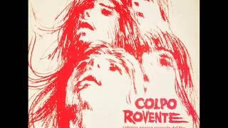 Piero Piccioni (Italia, 1970) - Colpo Rovente