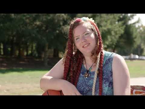 New Leaf project: Meet Katherine