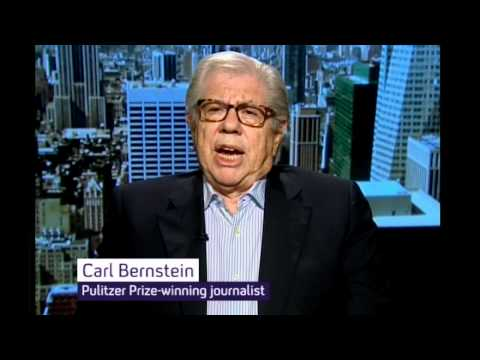 Carl Bernstein on Rupert Murdoch