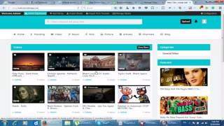 Video Php video cms download MP3, 3GP, MP4, WEBM, AVI, FLV Agustus 2018