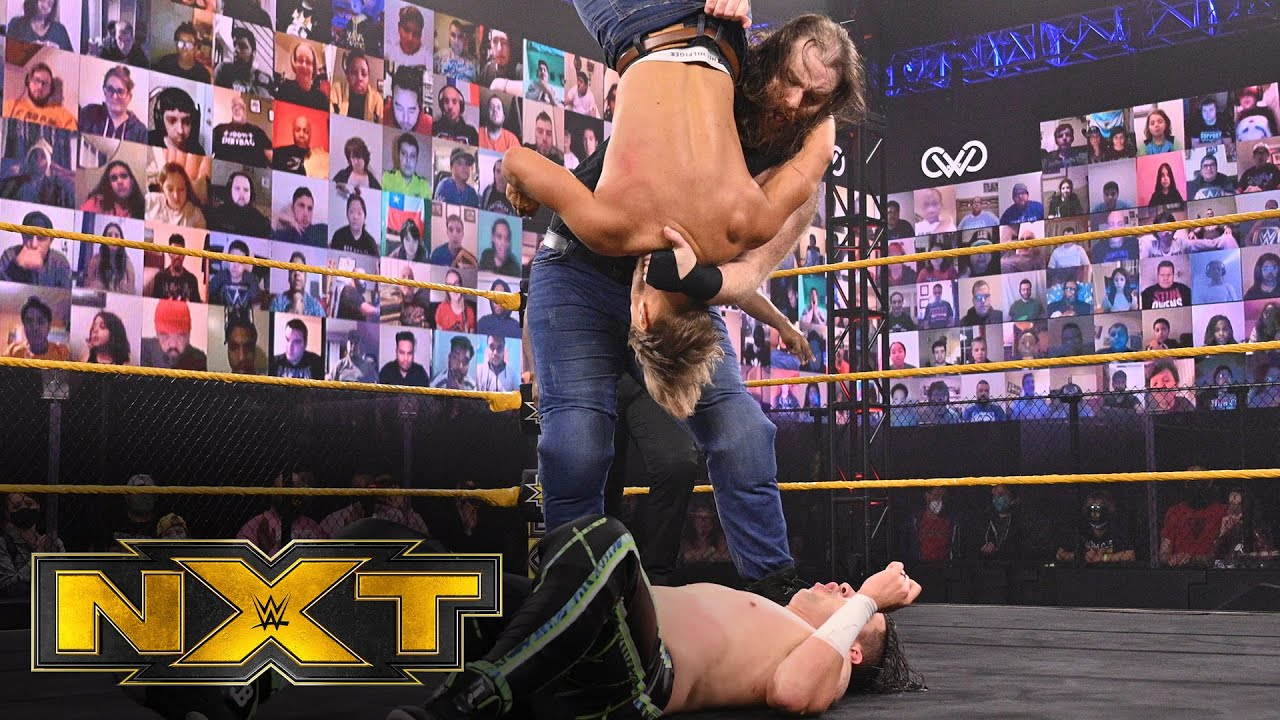 Download MSK vs. Maverick & Dain – Dusty Rhodes Tag Team Classic Quarterfinals: WWE NXT, Jan. 27, 2021