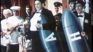 ПРЕКРАСНАЯ советская комедия Ключи от неба 1964