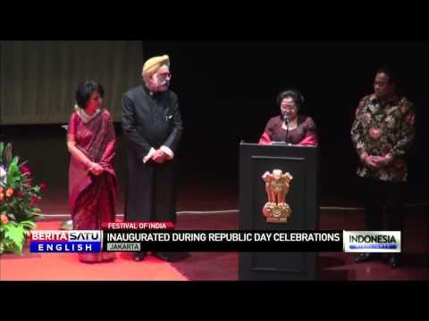 Indian Diaspora Celebrates Republic Day in Jakarta Ceremony - The Jakarta Globe