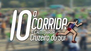 10ª CORRIDA E CAMINHADA JORNAL CRUZEIRO DO SUL