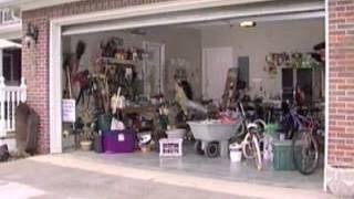 Diy Garage Organization Decorating Ideas