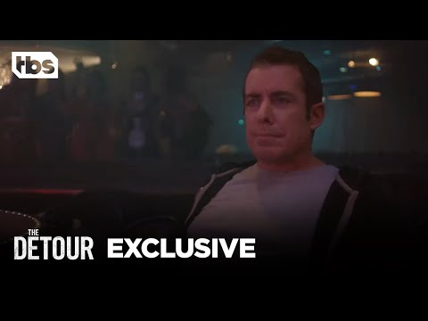 The Detour exclusive sneak peek: Sparks are flying