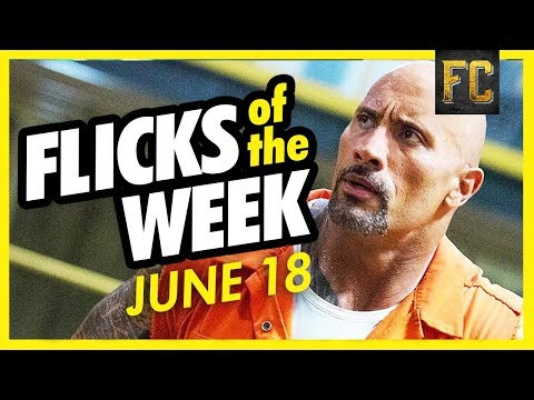 Flicks of the Week 7: Good Movies to Watch on Netflix, Prime & HULU  Flick Connection