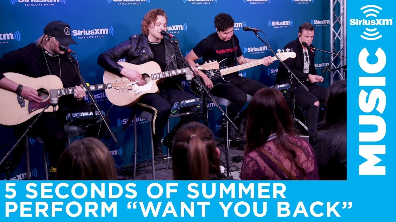 5 Seconds of Summer – The Evolution Continues - Roland U S  Blog