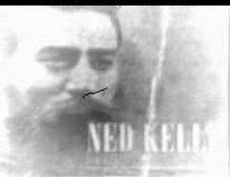 Johnny Cash - Ned Kelly