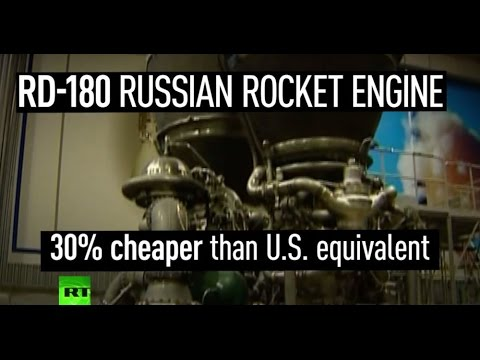 Fuel up budget? Clash in US Senate as Pentagon defends use of Russian-made rocket engines