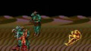 Mega Drive Longplay [025] Golden Axe III