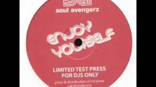 Soul Avengerz - Enjoy Yourself (Mix 1)