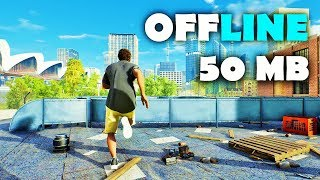 Top 5 Offline Games under 50 MB for Android And iOS 2018 XP4U