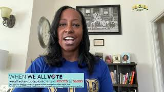 Real People & High School Students – Voting PSA | 2020 Roots Picnic Virtual Experience