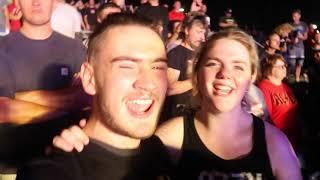 Ozzy Osbourne No More Tours 2 Concert!! | BH Real Vlog #4