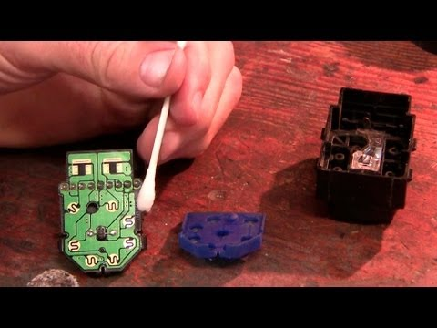 wire a light switch diagram double dimmer wiring uk how to fix car mirror that won't move -- chev suburban - youtube