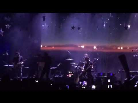Coldplay- Always In My Head/Charlie Brown/Beacon Theatre/New York City, NY/May 5th, 2014