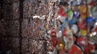 L&T: Keravalla roska muuntuu raaka-aineeksi