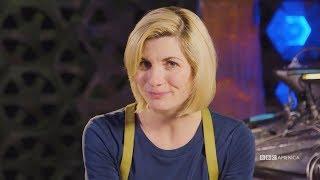 Merry Christmas! | Doctor Who | BBC America
