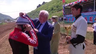 День возрождения карачаевского народа