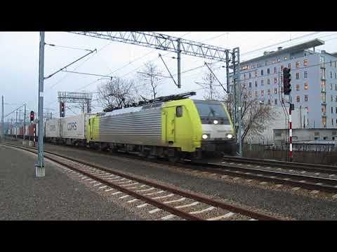 E189-203 LTE z kontenerami - pociąg Rotterdam-Tilburg-Chengdu       MVI 5805