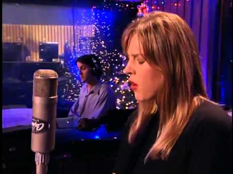What Are You Doing New Year's Eve? - Diana Krall