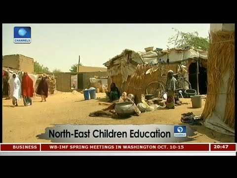 Educating Children Living In The North East | Africa 54 |