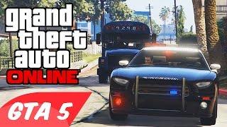 GRAND THEFT AUTO ONLINE (AMAZING GTA V MUSIC VIDEO)