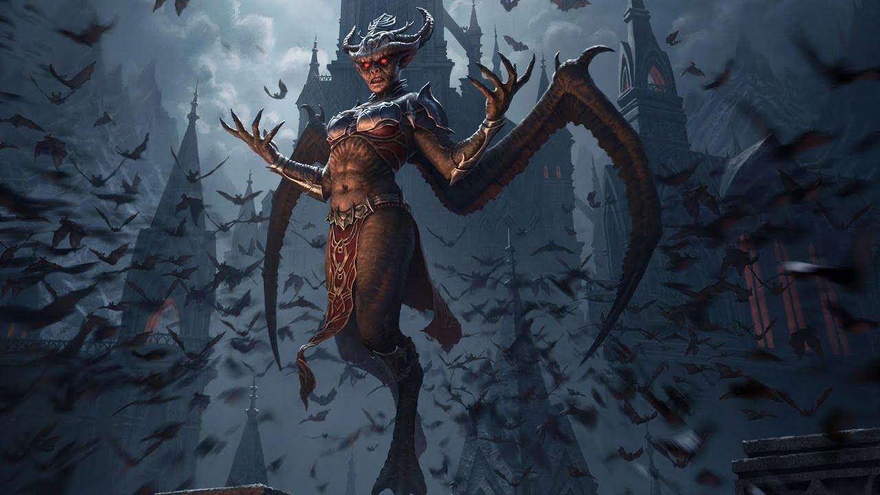 Próximo DLC de The Elder Scrolls Online será Stonethorn