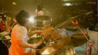 "Chatmonchy [Restaurant Main Dish] Live at : Budokan 2008 ""恋の煙 (K..."