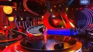 Karolina Goceva - Srebro i zlato