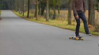 Simple Longboards: Let's Dance - The First Steps.