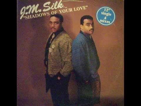 YouTube        - J.M. SILK - SHADOWS OF YOUR LOVE ( HOUSE MIX ).mp4