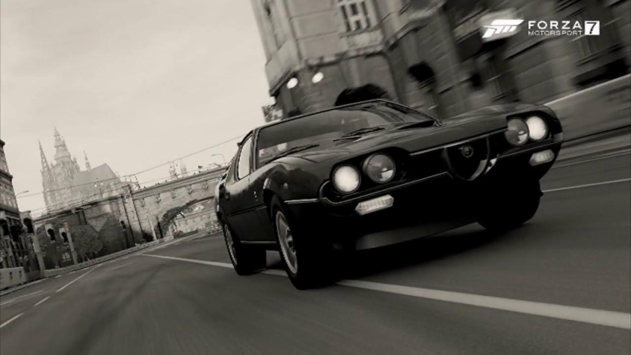 Forza Motorsports 7 Vintage Sports GT (Alfa Romeo Montreal U002770)