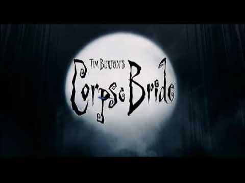 Download Corpse Bride DVD Trailer