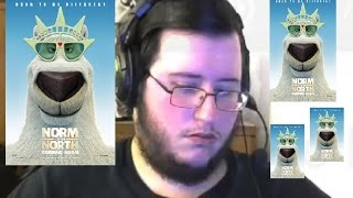 Gors Norm of the North Trailer #2 Reaction/Review (Kill Me)