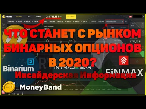 Закрываются  (НЕТ) бинарные опционы в России? Бинарные опционы станут букмекерами? Подробное видео.