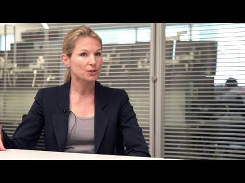 60 secondi con Caroline Reyl - Pictet Asset Management